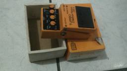 Pedal Boss turbo distortion ds2