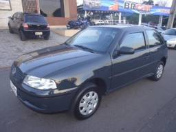 Vw - Volkswagen Gol super inteiro - 2004
