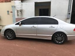 Honda Civic Lxl 1.8 Manual 2010/2011 - 2011