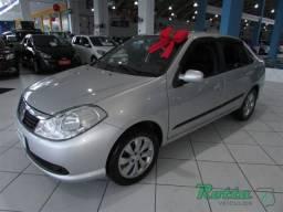 Renault Symbol Expression 1.6 - 2012 - 2012