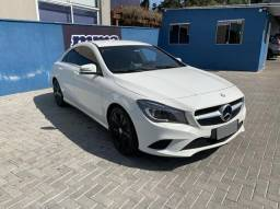 CLA-200 Urban Turbo 2014/2015 - 2014