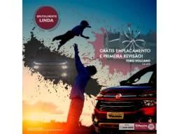 FIAT  TORO 2.0 16V TURBO DIESEL VOLCANO 2019 - 2019