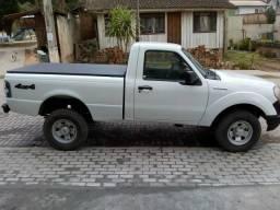 Ranger 2011 4x4 - 2011
