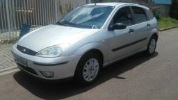 Ford Focus 2005 1.6 Completo - 2005