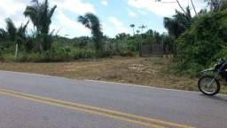 Vendo terreno plano no QUATIPURU
