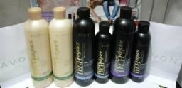 Promoção Shampoo e Condicionador R$29,90 o Kit Entrega Grátis