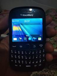 BlackBerry curve usado