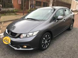 Honda Civic 2.0 LXR - 2016