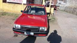 GM Chevrolet Chevette - 1989