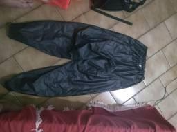 Vendo roupa de chuva