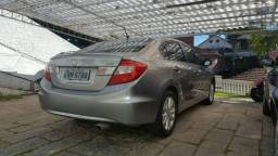 Honda Civic Lxs 2014 Aceito Trocas - 2014