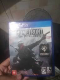 Jogo PS4 (troca)