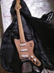 Guitarra Giannini Supersonic