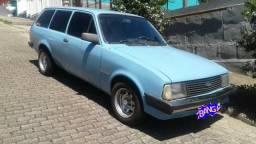 Chevette marajó - 1984