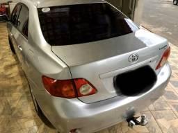 Corolla XEI, Oportunidade !!! - 2010