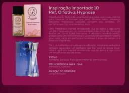 Perfumes importado