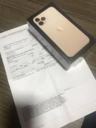 Imperdível iphone 11 pro 64 gb aparelho NOVO E COM NOTA FISCAL