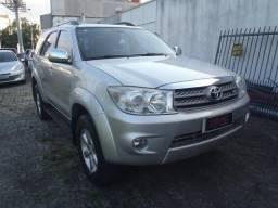 TOYOTA HILUX SW4 2010/2010 4.0 SRV 4X4 V6 24V GASOLINA 4P AUTOMÁTICO - 2010