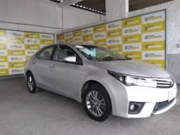 Toyota Corolla XEI 2.0 Flex 2015/2016 - 2015