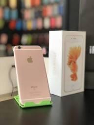 IPhone 6s 16GB - ROSÊ - PROMOÇÃO -