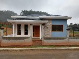 Casa Nova 3 QTS em Marechal Floriano