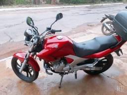 Fazer 250 2008-2008 - 2008