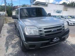 Ranger 2012 4x4 3.0 Diesel - 2012