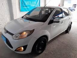 Fiesta Sedan 1.6 Flex Mec. - 2014