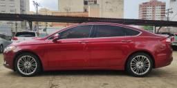 Fusion AWD 4x4 com teto top - 2015