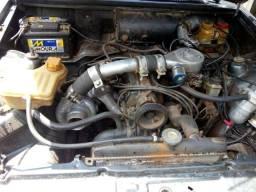 Chevete turbo forjado - 1986