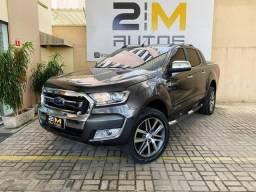 Ford Ranger Limited 3.2 Diesel 4x4 2018/2019 - 2019