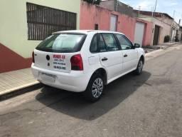 ( Oportunidade ) VW Gol G4 2012, 4 portas, Básico ! - 2012