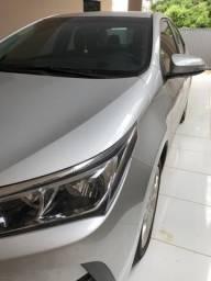 Toyota corolla xei 2.0 flex - 2018