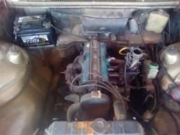 Vendo carro Chevette 1980 barato