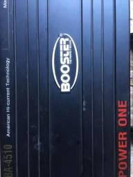 Power one 2400 vendo