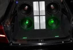 Hard Power 550