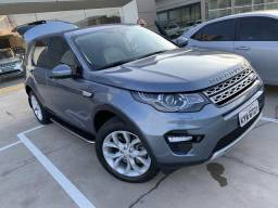 Land Rover ( Discovery Sport 2018 top ) - 2018