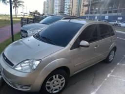 Fiesta Hatch completo Flex 2006 - 2006