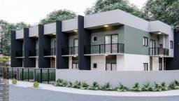 Casa à venda com 2 dormitórios em Aventureiro, Joinville cod:1578
