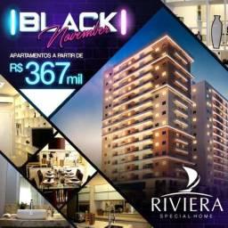 9221 - Apartamento Riviera Special Home para Venda