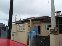 Casa à venda com 2 dormitórios em Jardim paraíso, Joinville cod:1303