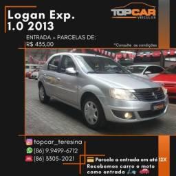 Logan Expression 1.0 2013 - 2013