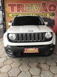 Jeep Renegad flex 2017 trevao veículos - 2017