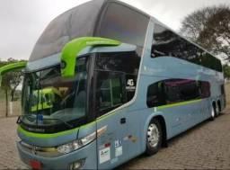 Ônibus marcopolo Paradiso 1.800, DD g7 Scania k 380 ld - 2011