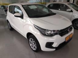 Fiat Mobi 1.0 FIREFLY DRIVE 4P - 2018