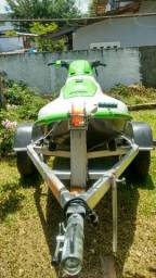 Jet ski Kawasaki 750 - 1994