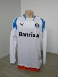 Camisa Grêmio 2007 Nova na Etiqueta
