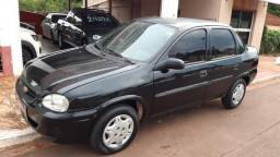 Chevrolet Corsa Sedan Classic 1.0 8v 4p 2010 Flex - 2010