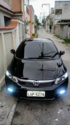 Vendo Honda Civic EXR - 2014