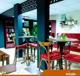 Grande oportunidade-Cafeteria a venda